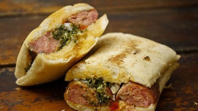 Bánh mì Việt Nam lọt top 10 món sandwich hấp dẫn nhất thế giới - 10