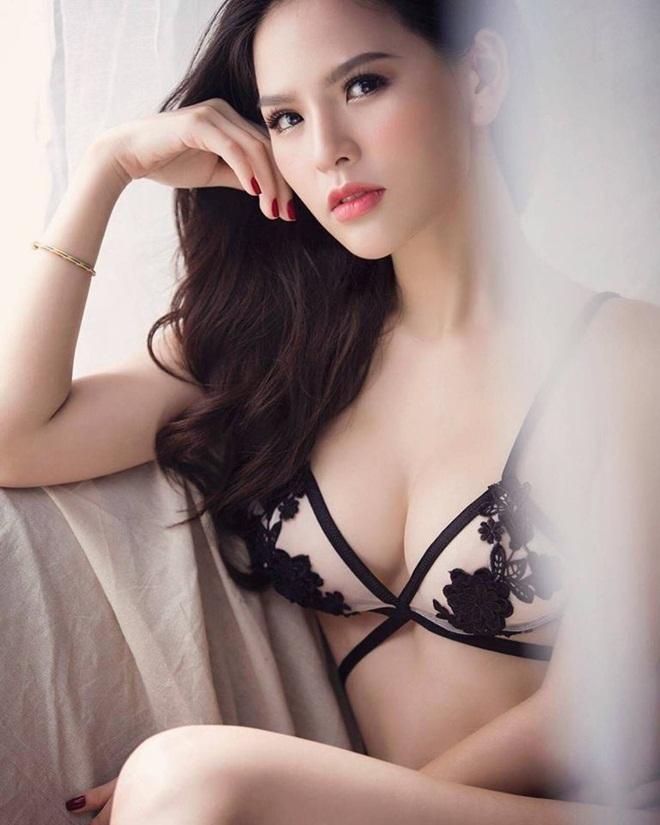 """Báo Trung bất ngờ tung hô """"Thánh nữ Mì Gõ"""" đẹp nhất nhì châu Á - 9"""
