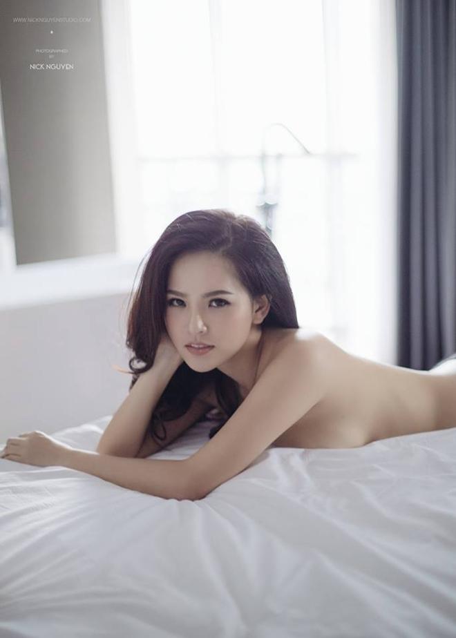 """Báo Trung bất ngờ tung hô """"Thánh nữ Mì Gõ"""" đẹp nhất nhì châu Á - 10"""