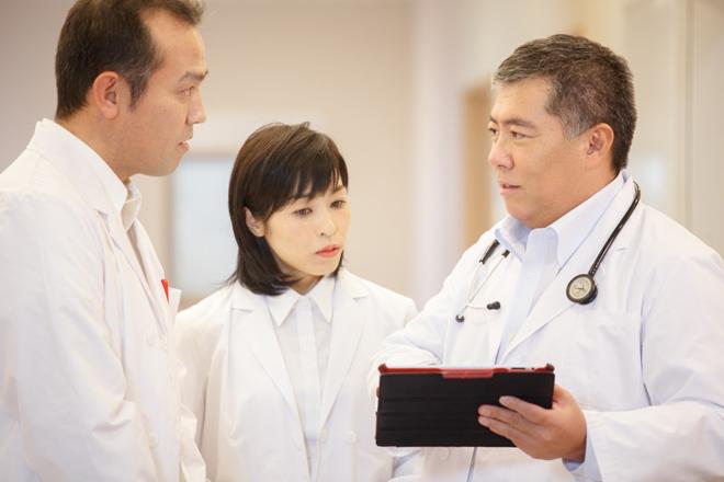 Tìm hiểu bí quyết chiến thắng ung thư của người Nhật - 3