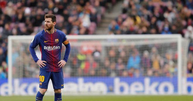 """Messi """"gánh"""" Barca: Xuất chúng phiên bản nâng cấp của Maradona - 2"""