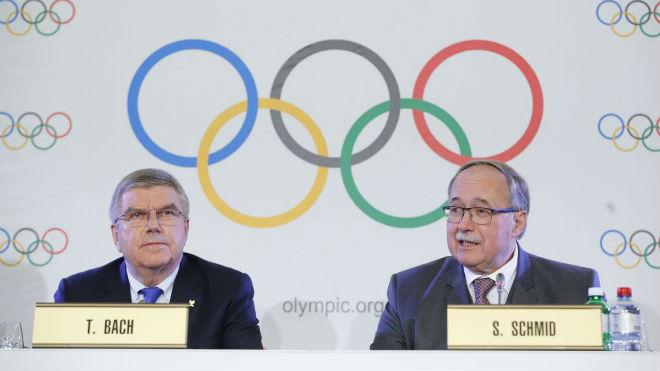 Nóng: Có VĐV dùng doping, Nga bị cấm dự Olympic mùa Đông 2018 - 3