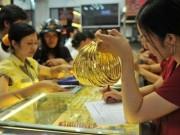 Tài chính - Bất động sản - NHNN muốn độc quyền vàng miếng: Cho DN tham gia gây đảo ngược chống vàng hoá?