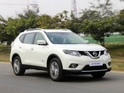 Nissan X-Trail giảm giá xuống chỉ còn 852 triệu đồng