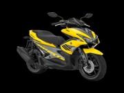 Yamaha Aerox 155 màu mới lên kệ, giá từ 38,5 triệu đồng