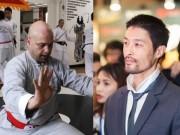 Làng võ Việt xôn xao: Võ sư Flores sẵn sàng đấu Johnny Trí Nguyễn?