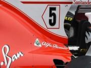 """Đua xe F1:  """" Ngựa ô """"  thay máu lực lượng, sẵn sàng đột phá"""