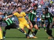 Olympiakos - Juventus: Thua đau phút 89