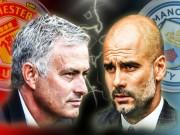 """Bóng đá - Kinh điển MU – Man City: Sir Alex """"nhập"""" Pep, thua Mourinho vẫn xứng đáng vô địch"""