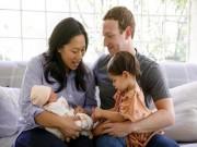 Mark Zuckerberg muốn con mình tránh xa Facebook