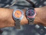 Rolex  & amp; Doxa - cặp đôi vĩ đại của làng đồng hồ Thụy Sĩ thế giới