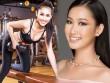 Cô gái Bình Thuận xinh như hoa chỉ cách tăng cỡ vòng 1