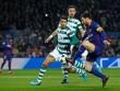 """Messi """"gánh"""" Barca: Xuất chúng phiên bản nâng cấp của Maradona"""
