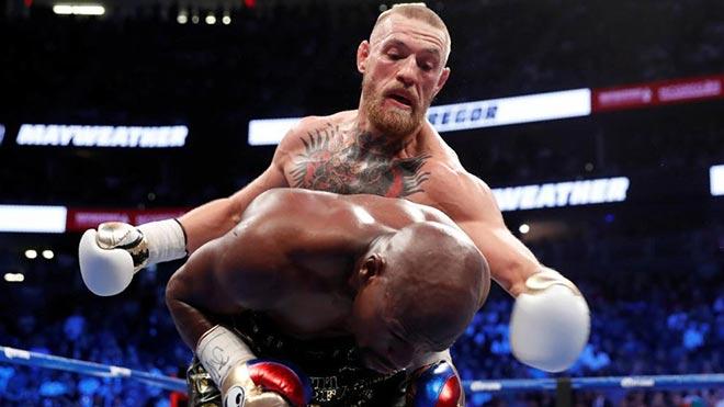 Tin thể thao HOT 7/12: Mayweather thừa nhận nương tay McGregor - 1