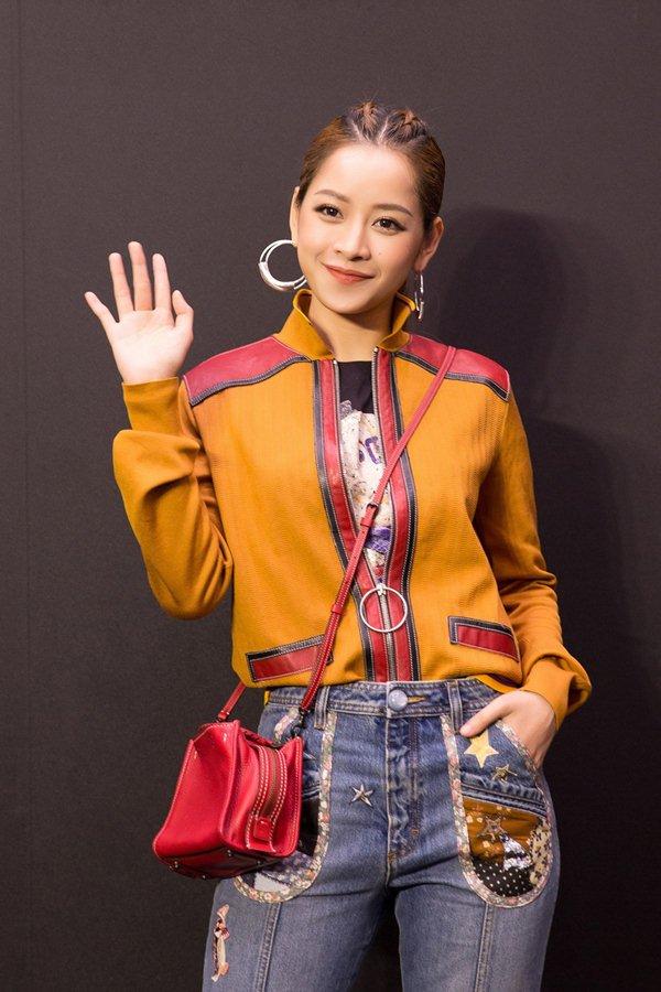 """Angela Phương Trinh đẹp nhì tuần với váy """"một mất một còn"""" - 2"""