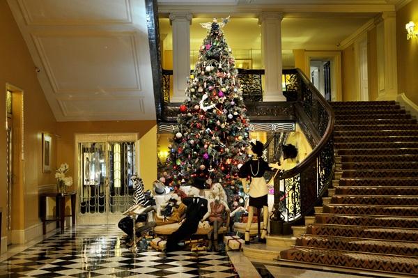 Việc nhẹ lương cao: Trang trí cây thông Noel, bỏ túi ngay 121 triệu - 4