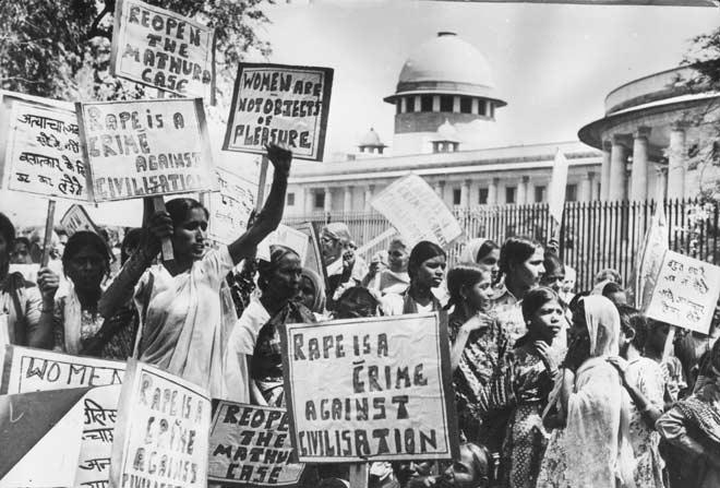 """""""Vụ cưỡng hiếp thế kỷ"""" làm thay đổi luật pháp Ấn Độ - 2"""