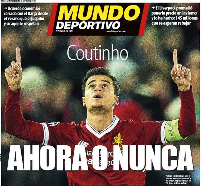 Coutinho 4000 tỷ đồng đồng ý tới Barca, MU rộng cửa đón Ozil - 1