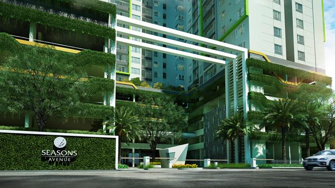 Giải pháp tài chính linh hoạt cho người mua căn hộ cận Tết - 2