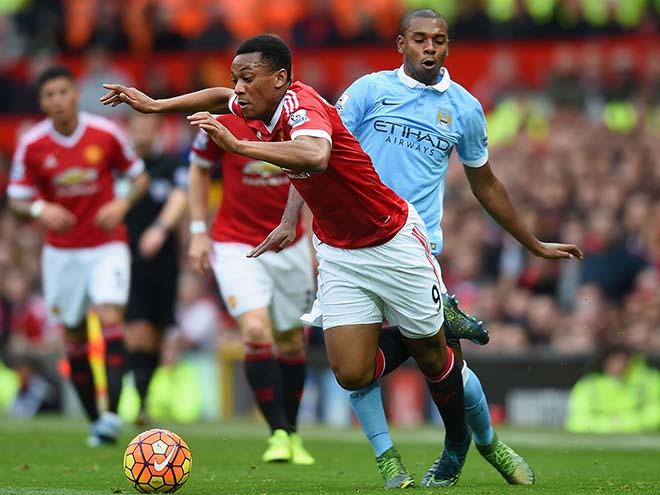 Mourinho đấu Pep: MU là kẻ phản diện, Man City cũng xấu xí - 3
