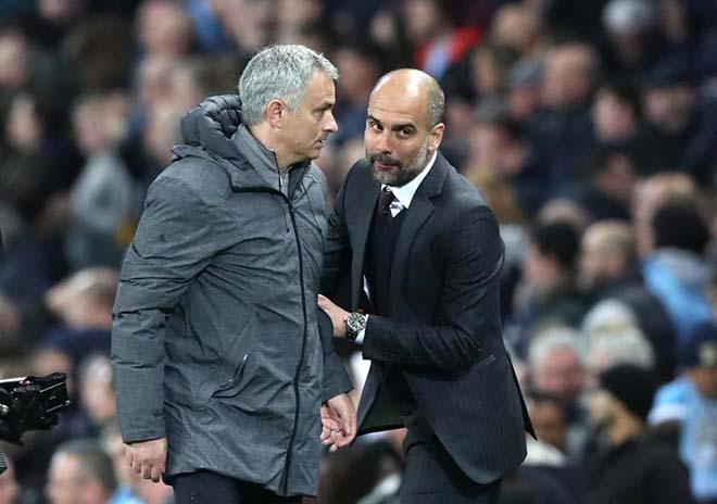Mourinho đấu Pep: MU là kẻ phản diện, Man City cũng xấu xí - 2