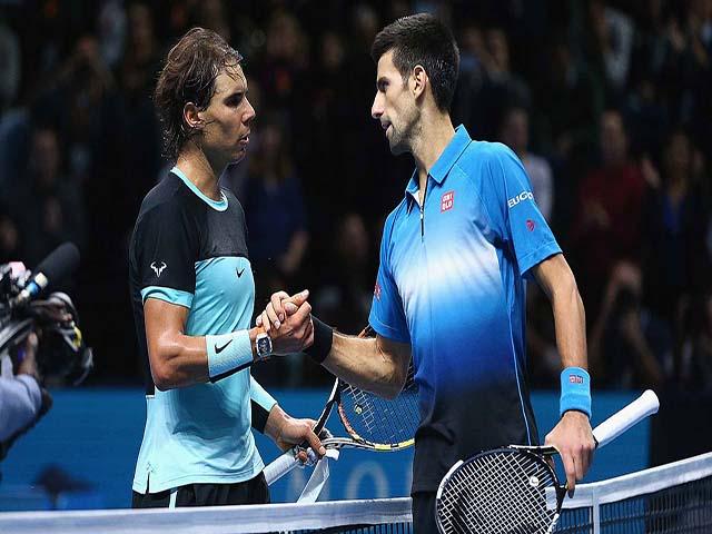 """""""Nhà vua"""" Nadal tiết lộ kẻ thù đáng sợ hơn Roger Federer - 2"""
