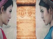 Bóng đá - MU-Man City: Hot girl Tú Linh, Thu Hoài luyện chưởng, Mourinho cũng khiếp