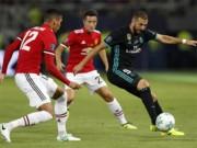 Vòng 1/8 cúp C1: MU dễ đụng Real, Barca chọi Chelsea