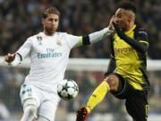 Real Madrid - Dortmund: Ronaldo chói lọi nhưng hàng thủ khó chọi Barca