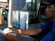 Tin tức trong ngày - BOT Biên Hòa lại ùn ứ vì tài xế phản ứng