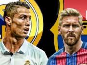 Đêm nay trao Quả bóng vàng: Messi tốt nhưng Ronaldo mới xứng đáng