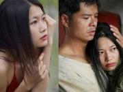 """Sự thật về nữ diễn viên có nhiều cảnh nóng nhất phim  """" Thương nhớ ở ai """""""
