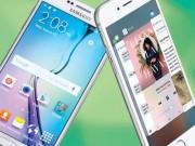 3 lý do khiến người dùng Android tính chuyển sang iPhone