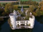 Chuyện lạ: Hơn 9.000 người góp tiền mua chung lâu đài bỏ hoang ở Pháp