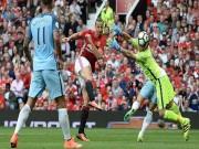 MU đấu Man City: Chán  chân gỗ  Lukaku, chờ duyên đại chiến Ibrahimovic