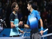 """Djokovic thách thức  """" Vua """"  Nadal: Tranh giải triệu đô, hẹn đấu chung kết"""