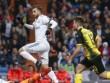 Chi tiết Real Madrid - Dortmund: Người hùng phút 81 (KT)