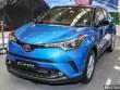 Toyota C-HR nhập từ Thái có giá 810 triệu đồng