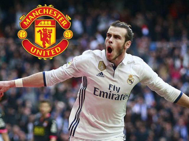 """Chuyển nhượng MU: Bale """"dứt tình"""" với Real, chờ Mourinho giải cứu"""