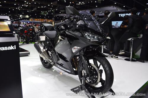 Kawasaki Ninja 400 ra mắt thị trường Mỹ, giá chỉ từ từ 4.999 USD - 3