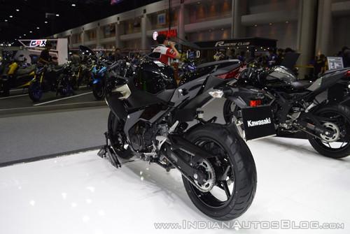 Kawasaki Ninja 400 ra mắt thị trường Mỹ, giá chỉ từ từ 4.999 USD - 6