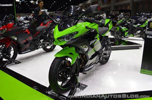 Kawasaki Ninja 400 ra mắt thị trường Mỹ, giá chỉ từ từ 4.999 USD - 2