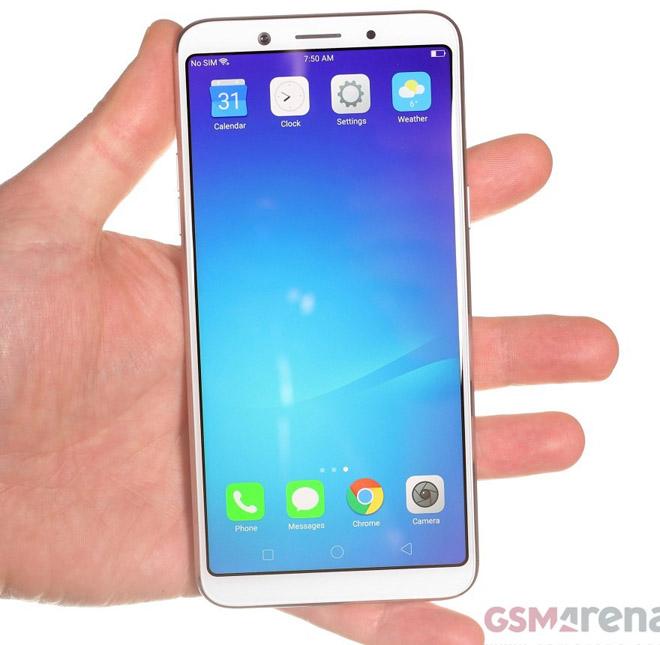 Top smartphone tầm giá 7 triệu cấu hình chuẩn, camera chụp đẹp - 1