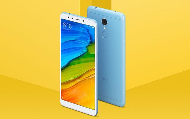 Xiaomi ra mắt smartphone màn hình 18:9, giá dưới 3 triệu đồng - 2