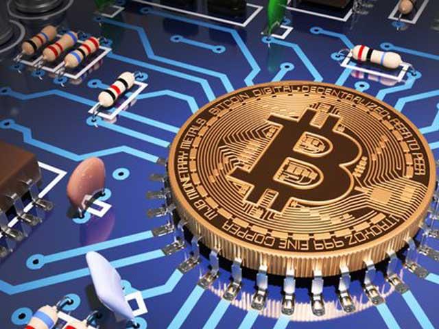 """Bitcoin tăng """"điên cuồng"""", bong bóng tiền ảo sắp nổ? - 2"""
