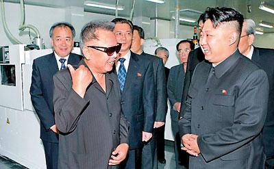 Kim Jong-un từng đặt chân đến những quốc gia nào? - 3