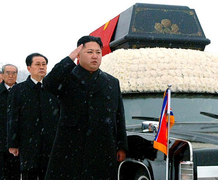 Kim Jong-un từng đặt chân đến những quốc gia nào? - 4