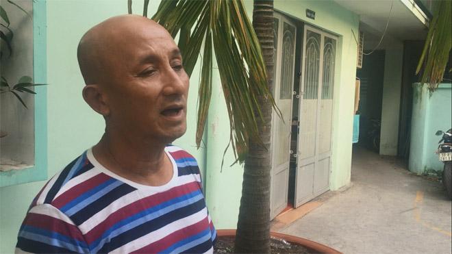 Người đàn ông ở Hải Dương dọa dùng súng giết ông Đoàn Ngọc Hải - 1