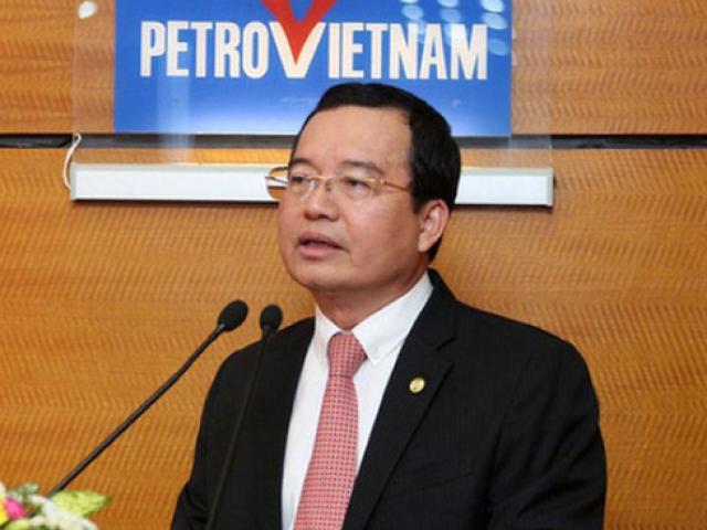 Vì sao nguyên chủ tịch PVN Nguyễn Quốc Khánh bị bắt? - 2