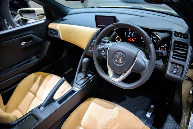 Honda S660 Komorebi: Xe thể thao cực dễ thương - 2